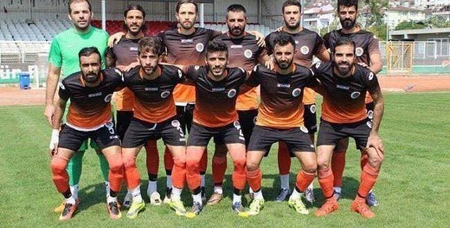 Aydınspor 1923 Karaköprü Belediyespor 1 - 4
