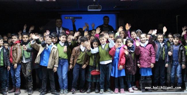 DEDAŞ Binlerce Öğrenciye Enerji Verimliliğini Anlattı