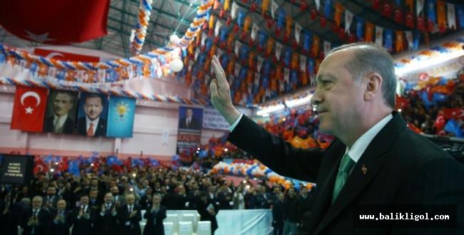 Erdoğan'dan Flaş Taşeron işçi ve KİT çalışanları açıklaması