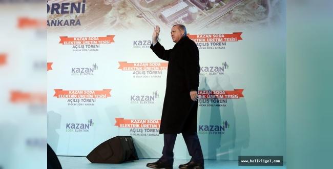 Ertdoğan: Kurulan Tezgahı Darmadağın Edeceğiz
