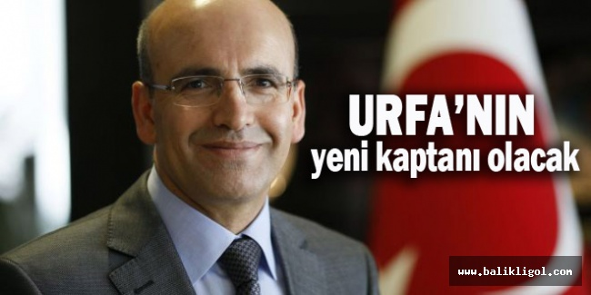 Fakıbaba ne olacak? Mehmet Şimşek Urfa'dan aday olacak iddiası
