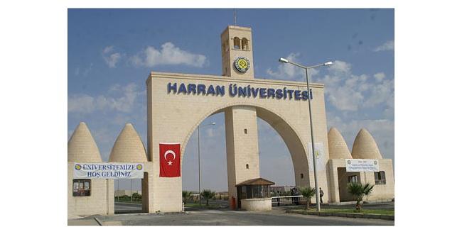 Harran Üniversitesi Lisansüstü Eğitim ve Öğretim Yönetmeliği Yayınlandı
