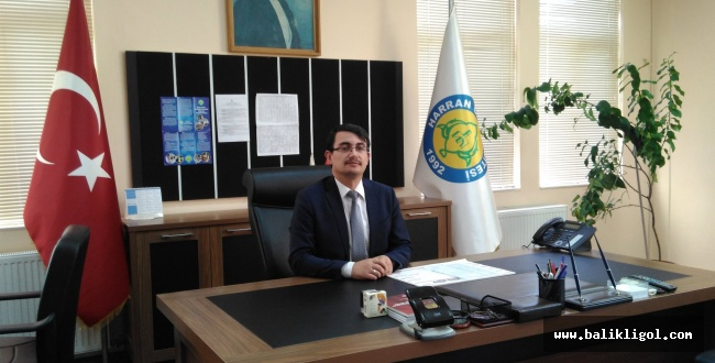 Harran Üniversitesi, Urfa OSB'de MYO Açacak