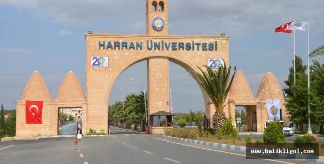 Harran Üniversiteside yeni ihraçlar...