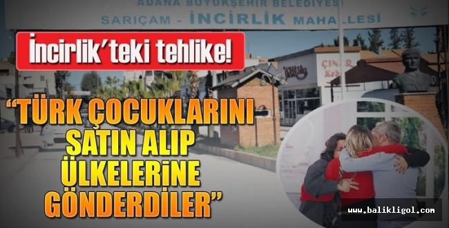İncirlik üssü Türkiye'nin bağrına saplanmış hançer gibi