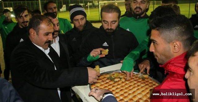Niğde Belediyespor maçı hazırlıkları başladı