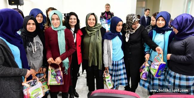 Şanlıurfa'da Aile Bağları Bu Proje İle Güçleniyor