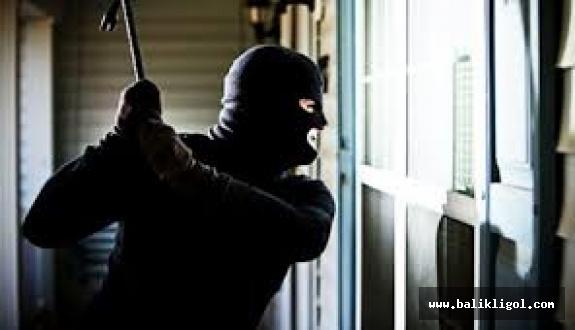 Suriyeli hırsızlara Urfa'da operasyon yapıldı