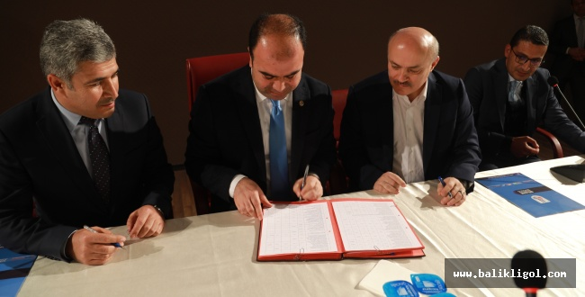 Taşerona Kadro Bereketi! 3 yıllık sözleşme imzalandı