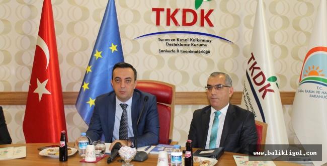 TKDK IPARD-III için çağrıya çıktı
