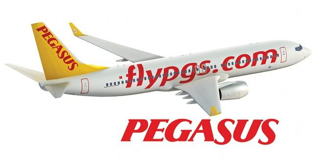Trabzon'da pistten çıkan uçakla ilgili Pegasus'tan açıklama