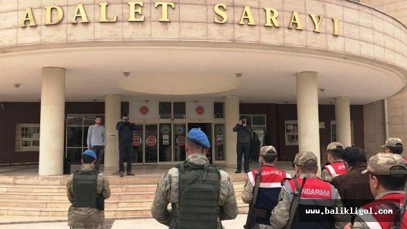 Urfa'da 2 öğretmene hapis cezası verildi