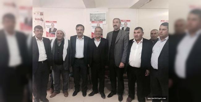 Urfa Şoförler Odası Seçimini Osman Karageçili kaybetti