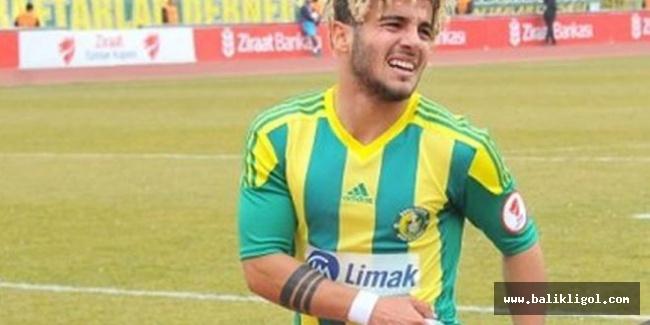 Urfaspor'u karıştıran Mertcan Çam'ın yeni takımı belli oldu