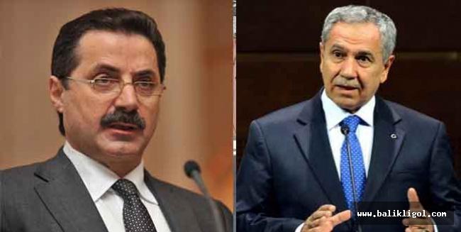 Valisi Harput Mahkemede Konuştu: Faruk Çelik ve Bülent Arınç dinlensin