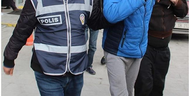 Amasya merkezli suç örgütüne operasyon: Şanlıurfa'ya uzandı