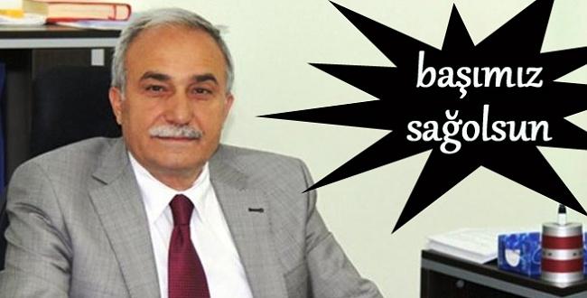Bakan Fakıbaba'dan şehitler için taziye mesajı