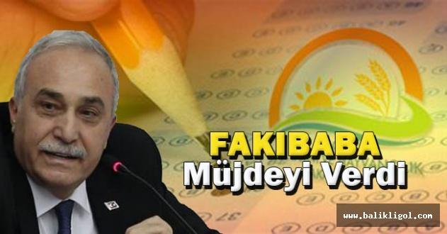 Bakan Fakıbaba Açıkladı: Görevde yükselme sınavı yapılacak