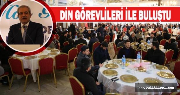 Demirkol: Hocalar askerler için dua etsinler