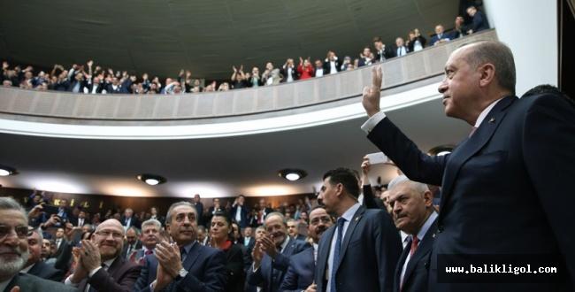 Erdoğan Meydan Okudu: Kararlıyız