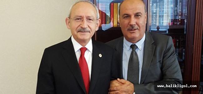 Kılıçdaroğlu'nun Urfalı Danışmanına FETÖ Soruşturması