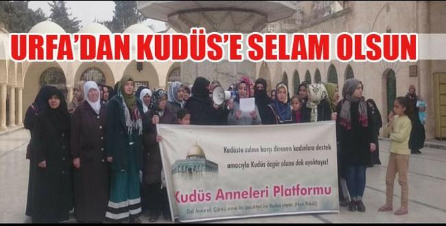 Kudüs Annelerinin, Kudüs için II. Abdülhamid vurgusu