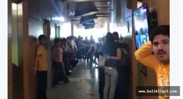 Meksika, 7.2 büyüklüğünde bir depremle sarsıldı