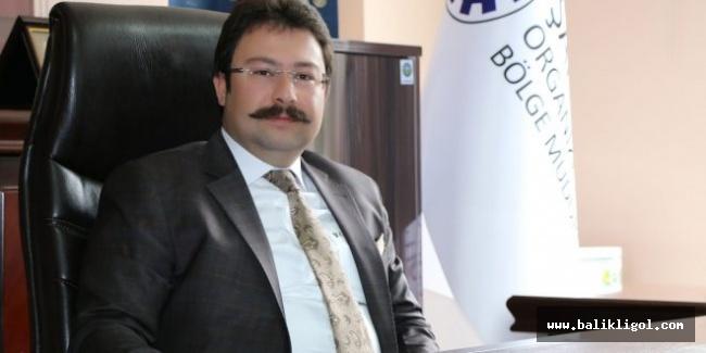 OSB'de Yatırımcı şikayetini direk müdüre aktarabilecek