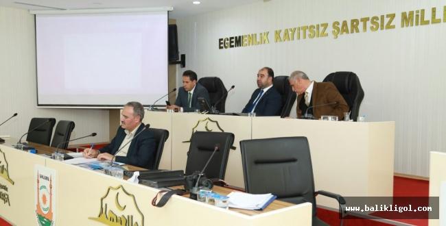 Urfa'da meclis, uyuşturucuyla mücadele komisyonu kurdu