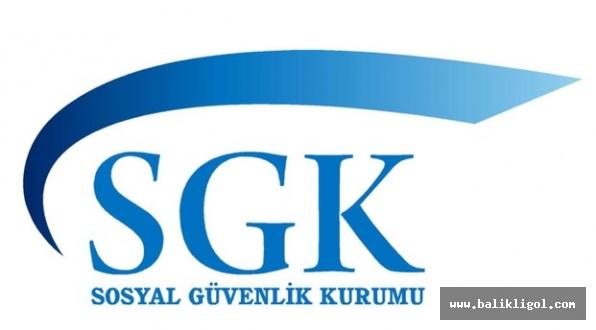Urfa SGK Müdürlüğü açıkladı, BAĞ KUR'lulara müjdeli haber