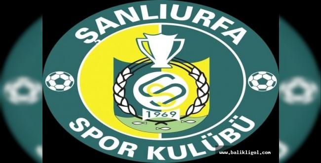 Urfaspor'un yeni teknik direktörü geldi