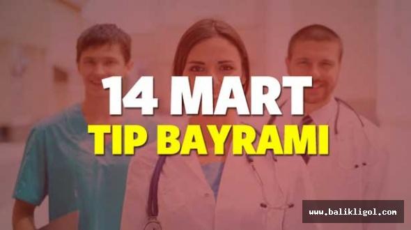 14 Mart Tıp Bayramında 100 Bin Tıbbi Sekreter Müjde Bekliyor