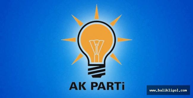 AK Parti Şanlıurfa Gençlik Kolları Başkanı belli oldu
