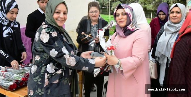 Büyükşehir Kadınlarla ilgili çeşitli etkinlik düzenleyecek