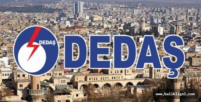 DEDAŞ: Medya Kanalıyla Savunma Yapılmamalı