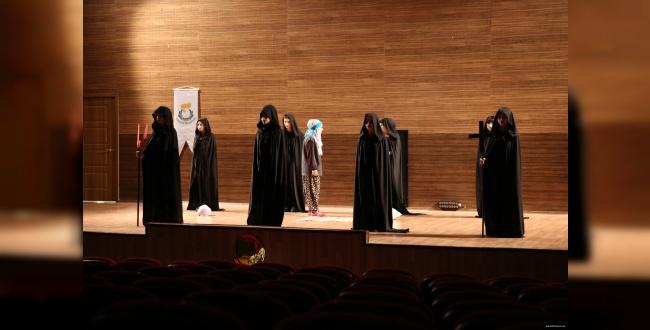 Haliliye Belediyesi Çanakkale Yarışmaları Elemelerinde Sona Gelindi