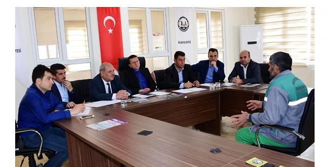 Hilvan Belediye Taşeron İşçi Alım Sınav Sonuçları Açıklandı