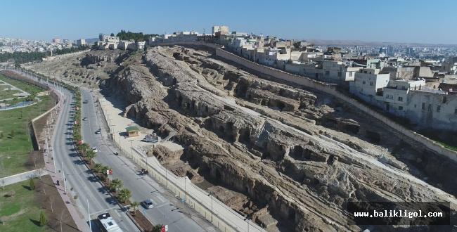 Şanlıurfa Büyükşehir Balıklıgöl platosu için alan yönetimine başladı