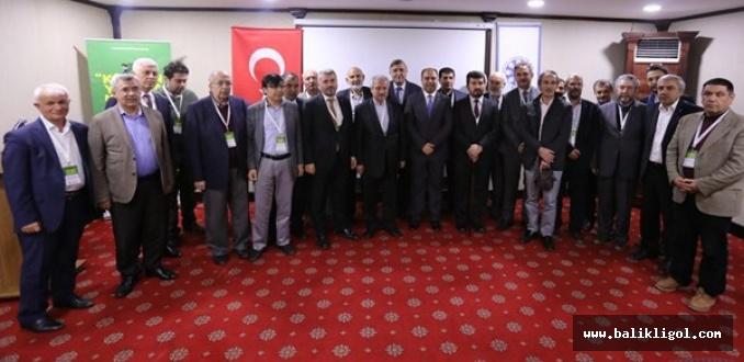 Şanlıurfa'da Korsan Yayıncılıkla Mücadele Çalıştayı yapıldı