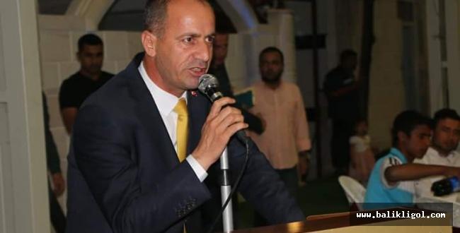 Şehit Aileleri Dernek Başkanı Mehmet Yavuz'dan 18 Mart mesajı