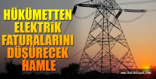 Ürettiği elektriği satanlar gelir vergisinden muaf olacak