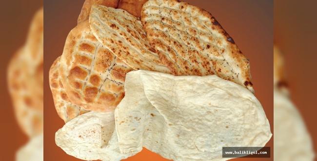 Urfa'nın ekmek çeşitleri tescillendi
