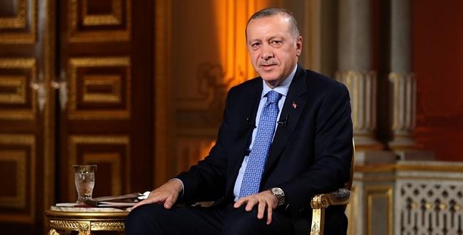 Erdoğan'dan Erken seçim ile ilgili MHP açıklaması