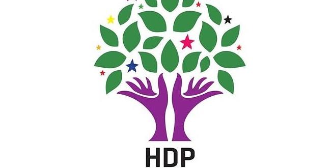 HDP'nin Cumhurbaşkanı Adayı Demirtaş, Alternatifi Abdullah Gül