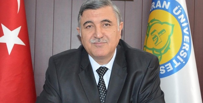 2018- Rektör Taşaltın'dan Kurban Bayramı Mesajı