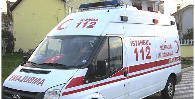 Bozova'da feci kaza: Küçük çocuk hayatını kaybetti