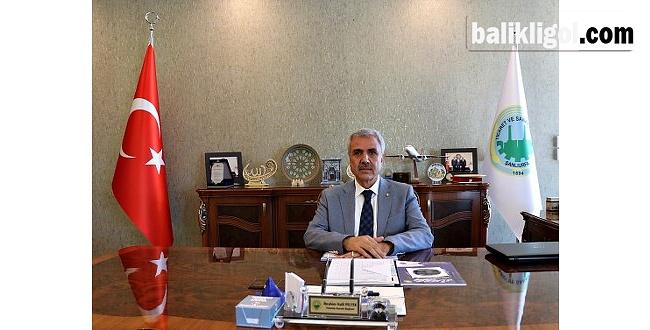 Başkan Peltek, 2019 yılı Göbeklitepe olsun