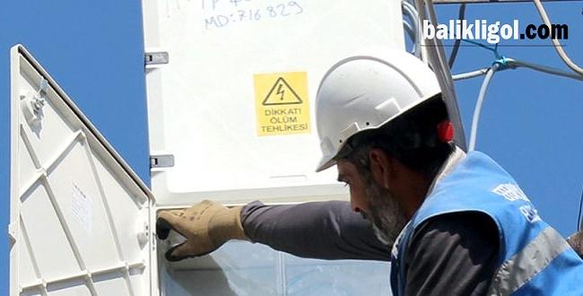DEDAŞ, Elektrik arızalarına çözüm arıyor