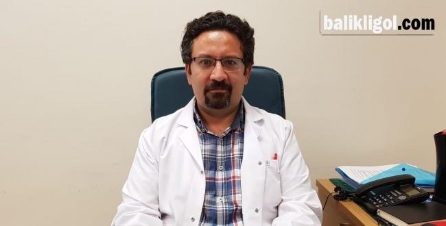 Doktor Eren, Diyabetin temel tedavisini açıkladı