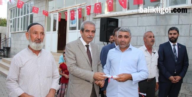 Gürcütepe'de 114 Malikin Tapu Sorununu Çözüldü